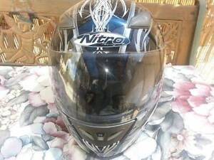 motor bike helmet size large excellent condition Liverpool Liverpool Area Preview
