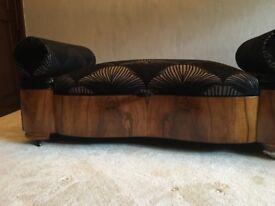 Art Deco Sofa (Original)