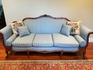 Louis XV Style Sofa - Reduced Price - Must Go