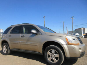 2007 Chevrolet Equinox SPORT PKG-AWD-EXCELLENT RUNNING CONDITION