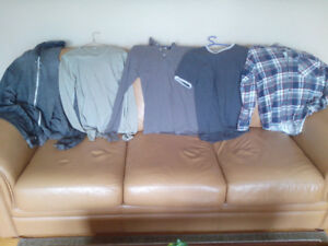 Men's Clothes Lot