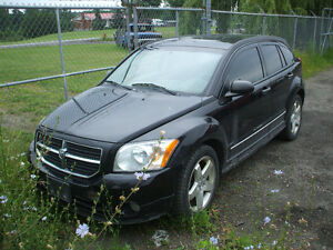 PARTING OUT: 2007 DODGE CALIBER