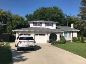 House For Rent In North End St. Catharines