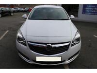 Vauxhall Insignia Sri Cdti 2.0 Automatic Diesel LOW RATE CAR FINANCE AVAILABLE