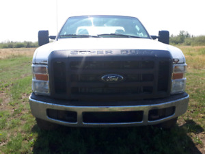 2008 Ford F-250 Super Duty XL 4dr