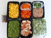Meal Prep Chef - Thyme To Enjoy