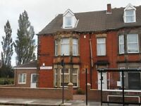 4 bedroom flat in Clarendon Road, Newcastle Upon Tyne, NE6