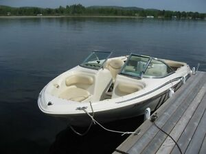 2000 Sea Ray 180BR Bowrider Boat Excellent Condition