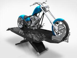 MOTORCYCLE LIFT PBL1500X