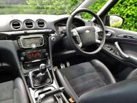 2012 Ford S-MAX 2.2 TITANIUM X SPORT TDCI Manual MPV