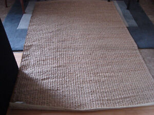 Never used Wicker mat