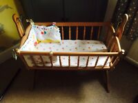 Crib £25