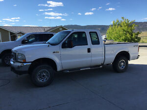 2004 Ford F-250 XL Pickup Truck