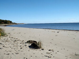Beach front land for sale!  PropertyGuys.com ID#3040