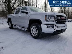 2018 GMC Sierra 1500 SLE  KODIAK EDITION - 5.3L V8 - SPRAY LINER