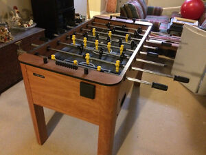 Quality Fooseball Table