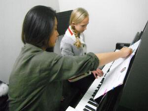 Piano Teacher Needed
