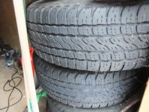 245/75/16 tires
