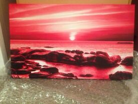 New canvas £20