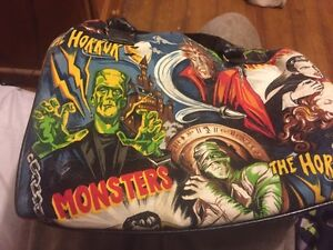 Monsters purse