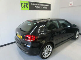 Audi A3 1.2 TFSI PETROL, ALLOYS, BUY FOR ONLY £33 A WEEK *FINANCE* £0 DEPOSIT