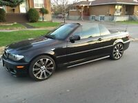 2004 BMW 330ci convertible M sport  **trades considered**