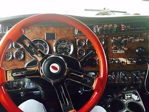 2003 Kenworth W900