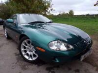 1996 Jaguar Xk8 4.0 2dr Lambretta Exhaust! Climate! 2 door Coupe