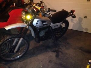 Used 1981 Yamaha Other
