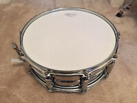 Ludwig Supraphonic LM400 14 x 5 snare drum - Almost New