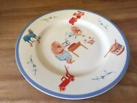Villeroy and Boch babies dining set