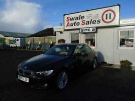 2007 BMW 3 SERIES 3.0 325I SE - 79,725 MILES - FULL SERVICE HISTORY