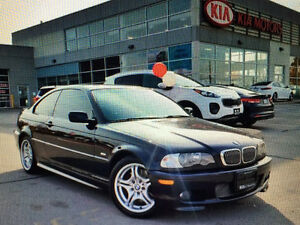 2002 BMW 3 Series 330Ci | AS-IS BEWARE!!!!!