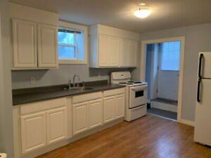 Bright and Spacious 2-bedroom Apartment in Kilbride