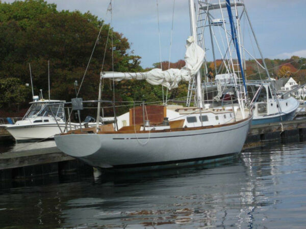 Used 1969 Other SEAFARER
