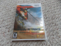 Wii Games - 3 for $10