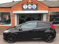 2012 FORD FIESTA 1.6 [134] Metal 3dr