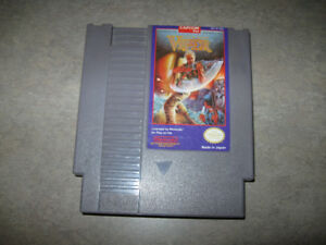 Classic Nintendo Games-Nice variety-$10 each
