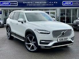 image for 2016 Volvo XC90 D5 INSCRIPTION AWD USED Auto Estate Diesel Automatic