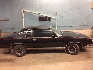 1985 cutlass need gone try offers