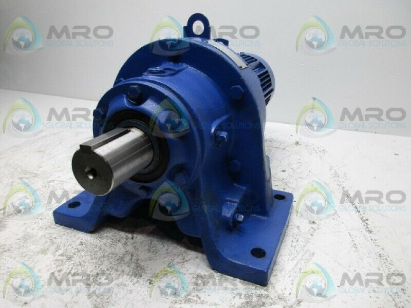 SUMITOMO CHHM1-6135DB-165 GEAR MOTOR * NEW NO BOX *