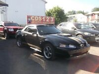 Ford Mustang  Convertible GT 2003
