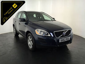 2012 62 VOLVO XC60 SE D4 DIESEL ESTATE 1 OWNER VOLVO HISTORY FINANCE PX WELCOME