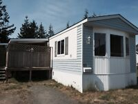 Cheaper than rent!!! Mortgage $428+Pad rent $300=$728 per month!