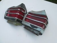 Pontiac Beaumont tail lights