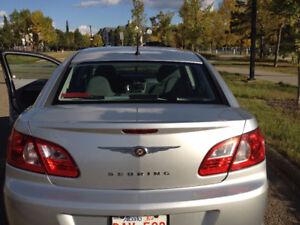 Chrysler Sebring Sedan ONLY 47000 KM