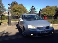 2005 VW Golf GT Tdi Mk5 2.0 German Diesel Hatchback Full Service History, Well Maintained Only £1950
