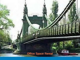 Co-Working * Glenthorne Road - Hammersmith - W6 * Shared Offices WorkSpace - London