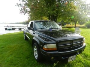 2000 Dodge Dakota 5.9L RT Club Cab Pickup Truck