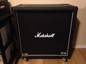 Marshall 1960 Lead Guitar Cabinet